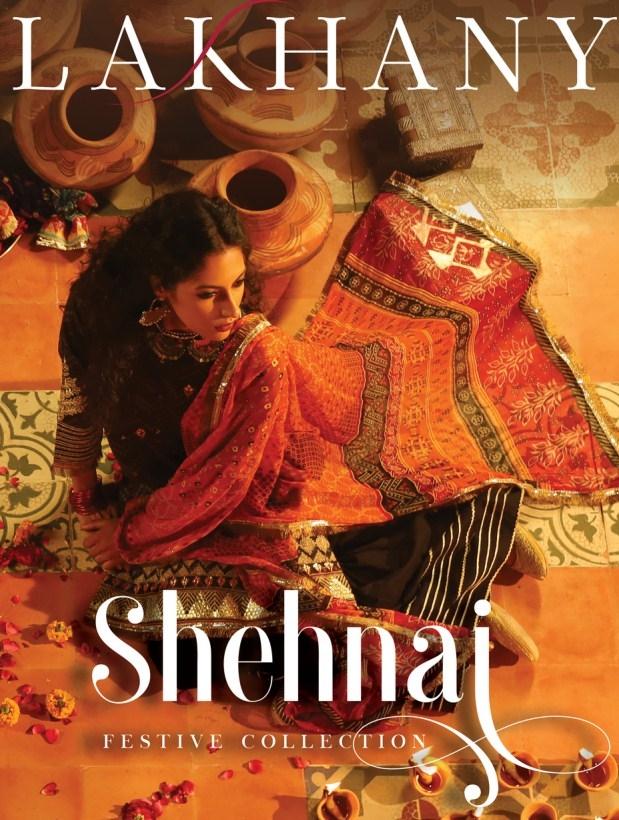 LSM Shenai Festive Collection'21
