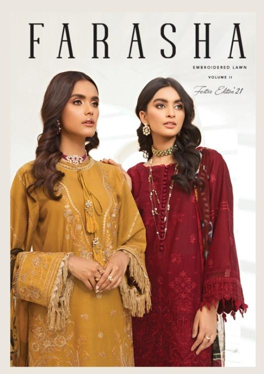 Farasha Festive Edition'21