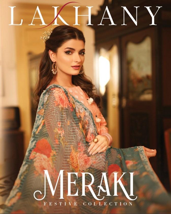 "LSM ""Meraki"" Festive Collection'20"
