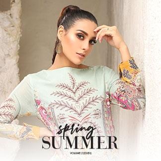 Al-Karam Spring/Summer'20 VOL-2