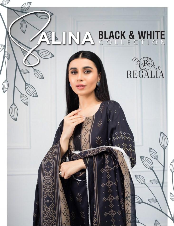 Salina Black & White Collection'20