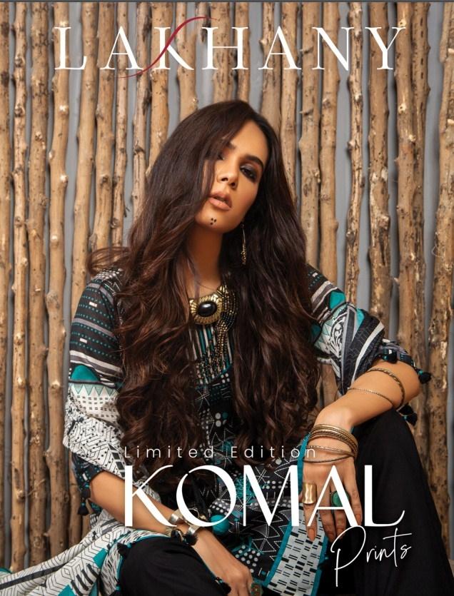 "LSM ""Komal"" Prints Black Edition'20"