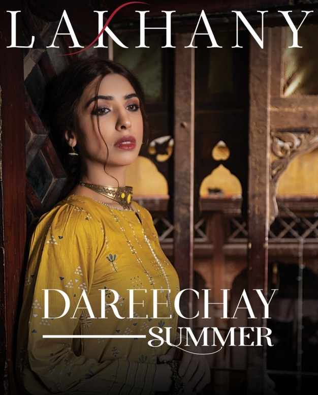 LSM Dareechay Summer'21